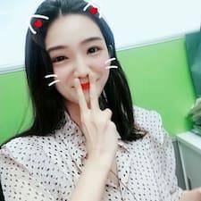 Yanyi User Profile