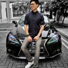 Jun Wei User Profile