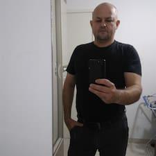 Profil utilisateur de Anderson Tadeu