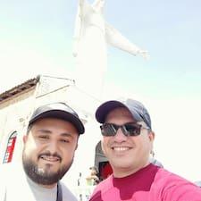 Profil utilisateur de Angel Mauricio