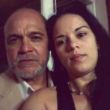 Profil korisnika Rodrigo Y Maritza