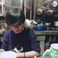 Nhat Thanh Van User Profile