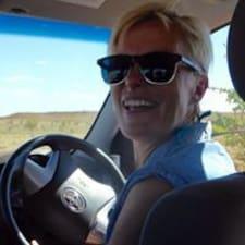 Carrie Brukerprofil