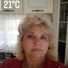 Profil utilisateur de Натали