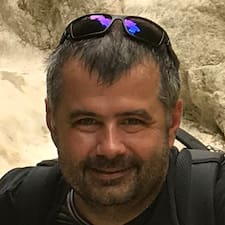 Profil utilisateur de Jakub