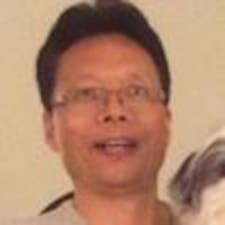 Feng Brugerprofil