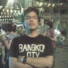 Warachai User Profile