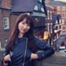 Profil Pengguna Suyeon