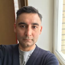 Profil korisnika Anvar