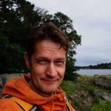 Tuomo Brukerprofil