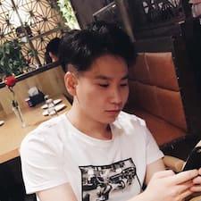 Perfil do utilizador de Tianhou