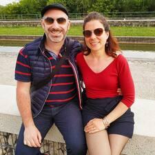 Melanie & Mickael Brugerprofil