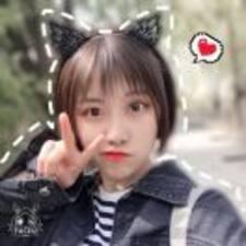 梦琦 - Uživatelský profil