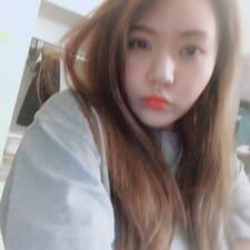 Profil korisnika Seoyeong