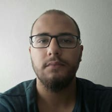 Umut Samet felhasználói profilja