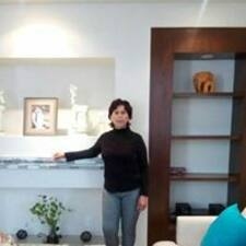Profil korisnika María Socorro