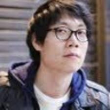Profil utilisateur de Sang Goo