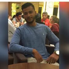 Profil utilisateur de Mohamed Réda