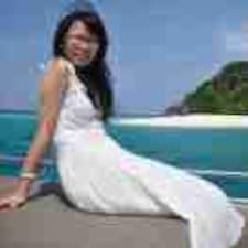 Profilo utente di 蔚琼