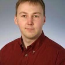 Profil Pengguna Detlef