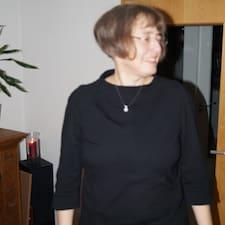 Margret - Profil Użytkownika