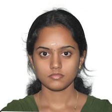 Sowmya User Profile