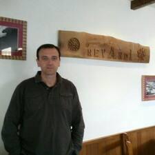 Avelino - Profil Użytkownika