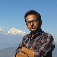 Το προφίλ του/της Bharat