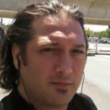 Profilo utente di Jon-Eric