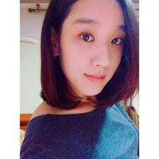 Профиль пользователя Minkyoung