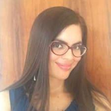 Profil Pengguna Natalia Flor
