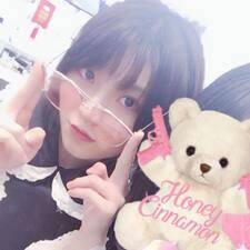 Nutzerprofil von Yixiao