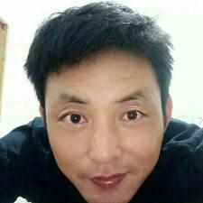 何建辉 User Profile