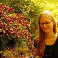 Profil Pengguna Anna-Franziska