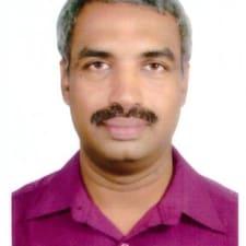 โพรไฟล์ผู้ใช้ Swaminathan