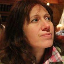 Profil utilisateur de Sveta