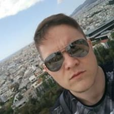 Profil utilisateur de Μουσελίμης