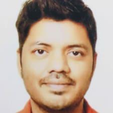 Nutzerprofil von Gautam