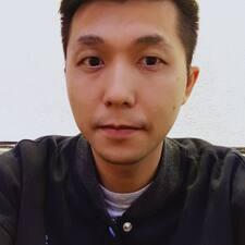 Perfil do utilizador de Kunliang