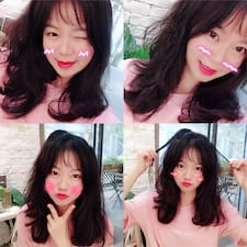 Profil utilisateur de 楚巍