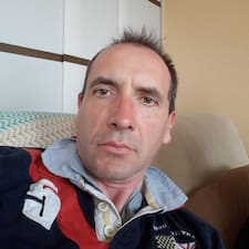 Profil korisnika Serge