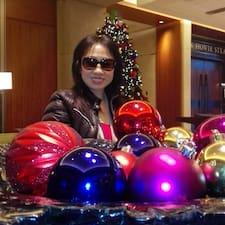 Jingjing ברשימת המארחים המצטיינים