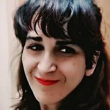 Profil korisnika Dorothy Elizabeth