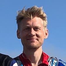 Lauri Brugerprofil