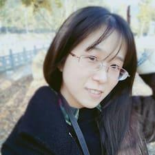 Профиль пользователя Hanqi