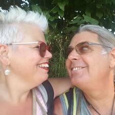 Erik & Sandra - Uživatelský profil