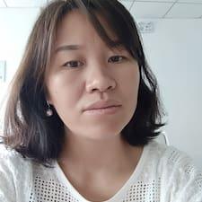 桂红 - Uživatelský profil