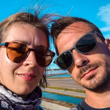 Julien Et Céline的用戶個人資料