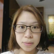 Profil utilisateur de Pey Yee