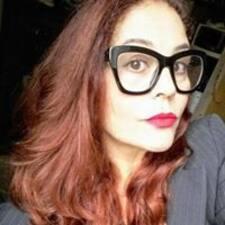 Anne Mary User Profile